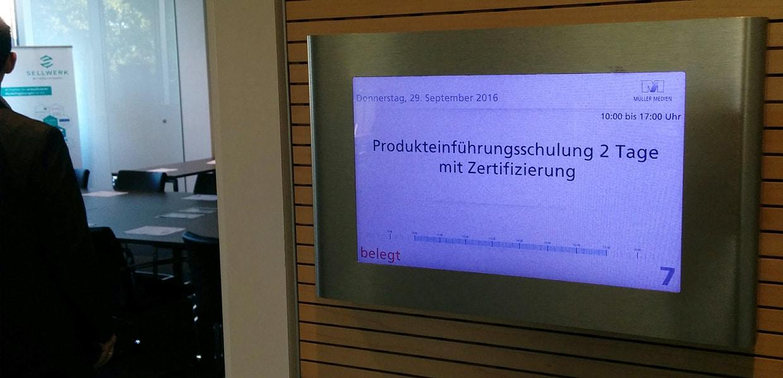 Das Sales Trainings-Archiv von Nikolaus Herbert