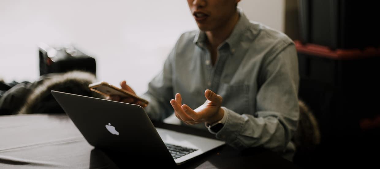 Virtual Sales: Erfolgreiche Verkaufsgespräche Online führen